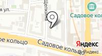 Союзплодоимпорт на карте