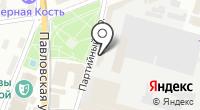 ПромЭкспо на карте