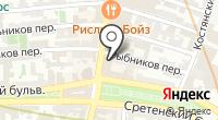 Музей истории милиции на карте