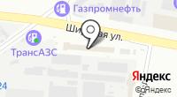 АБ-ресурс на карте
