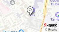 ГлавТеплоТорг на карте