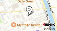 Финэксперт на карте