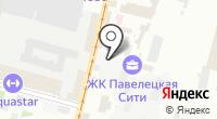 Угона.нет на карте