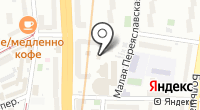 3DNews на карте