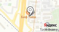 Evakuiruem.ru на карте