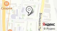 SecLife.ru на карте