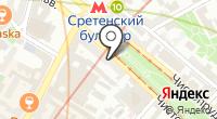 Отделение электросвязи №101003 на карте