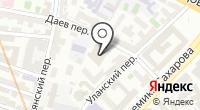 Ferrosan на карте