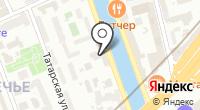 Ремма интернейшнл на карте