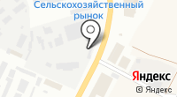 Егорьевские Фасады на карте