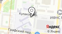 ГАЗ РЕГИОН ИНВЕСТ на карте