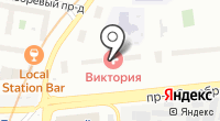 БАУ Консалт на карте