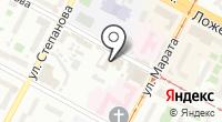 Мышка наружка на карте