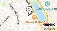Пента-Клиник на карте