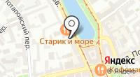 Карате Киокушинкай на карте