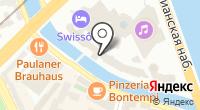 Гейтс СНГ на карте