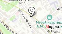 ФитоСпа на карте