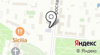 Стильный Отдых на карте