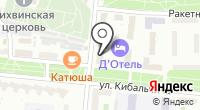 Mirobedoff на карте