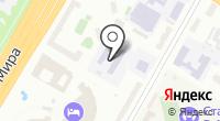 Медицинский колледж №2 на карте