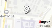 ГеоTелекоммуникации на карте