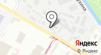 Эксподизайн на карте
