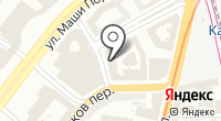 РДМ-контакт на карте