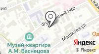 Экспо-Эм на карте