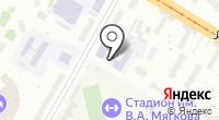 Политехнический колледж №13 им. П.А. Овчинникова на карте