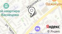 Ефимок.ру на карте