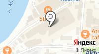 MobiGuru на карте