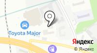 Промэлектромонтаж на карте