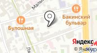 Амботис Турс Сервис на карте