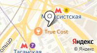 Тон-Авто на карте