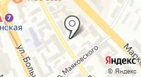 АМК Движение на карте