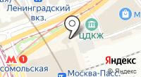 РусЖелСервис на карте
