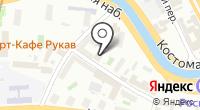 DAHA на карте
