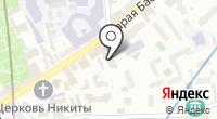 Rimshot на карте