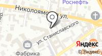 Teraline Telecom на карте