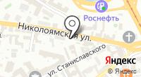 Макси Сервис на карте