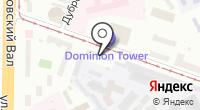 Алькор Экспресс на карте