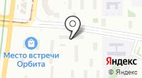 CarAuto-m на карте
