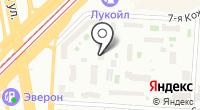 Неомедика на карте