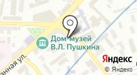 SMARTEC SECURITY на карте