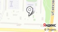 Стома-Дакт на карте