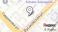 Совинсервис на карте