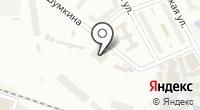 ИнвестТрастБанк на карте