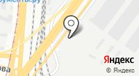 Ланда-сервис на карте