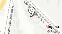 СМП-801 на карте