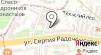 Юрфинальянс на карте